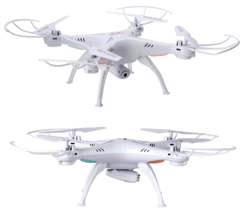 Top 10 Drones on Amazon for Under 0