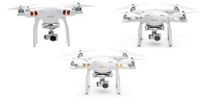 18 Best Drones to Buy - 2018 Buyer's Guide