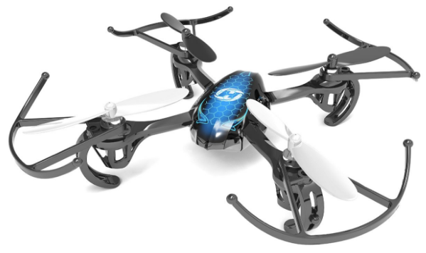 10 Best Mini Drones for Sale in 2018 - Top Mini Quadcopters