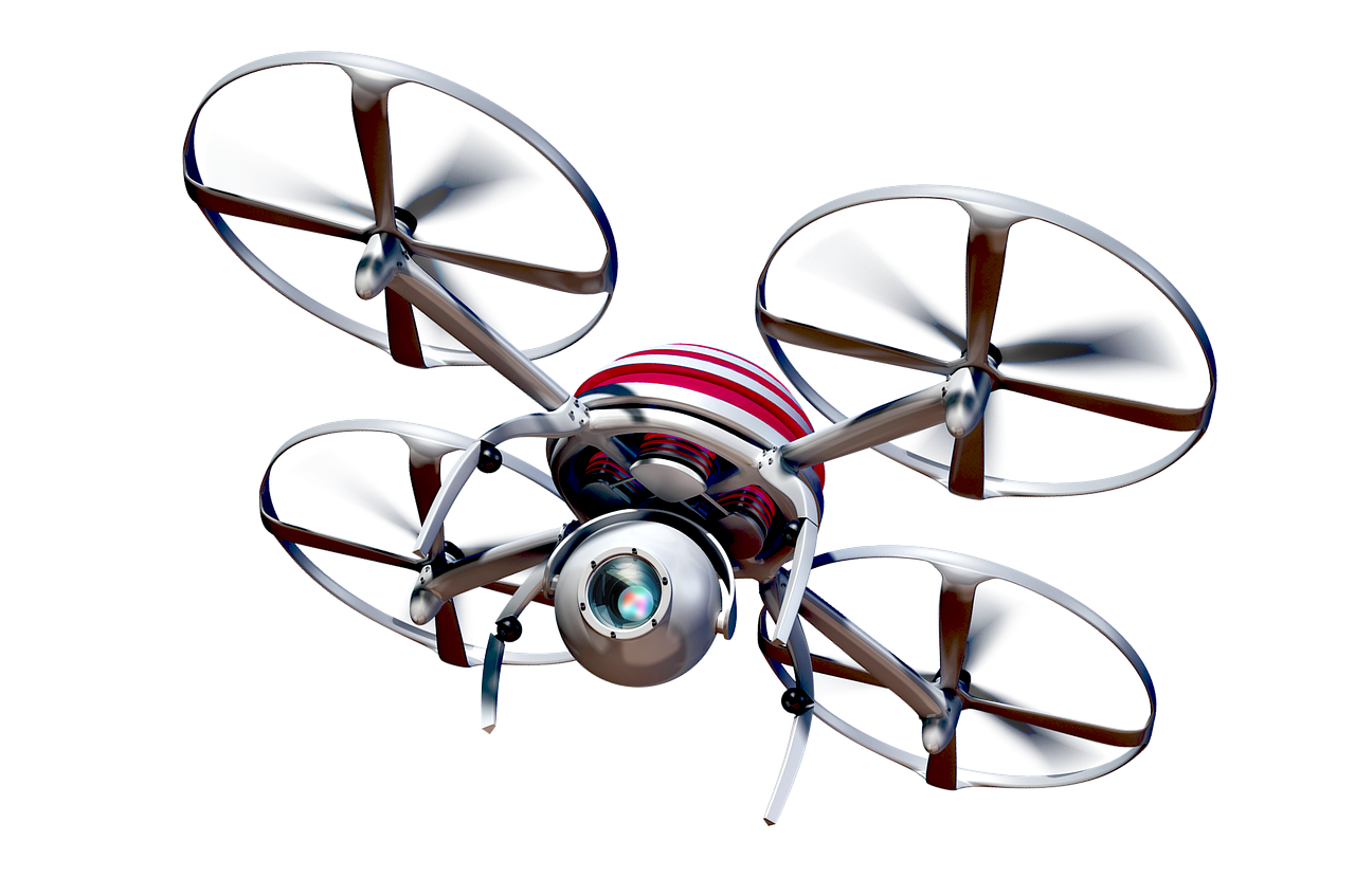 5 Predictions for the Future of the Drone Industry (After Part 107)