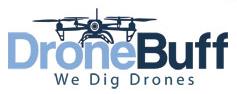 dronebuff-logo