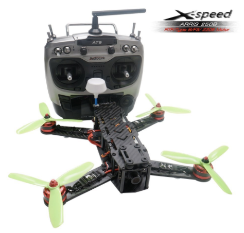 ARRIS X-Speed 250B Racing Drone image