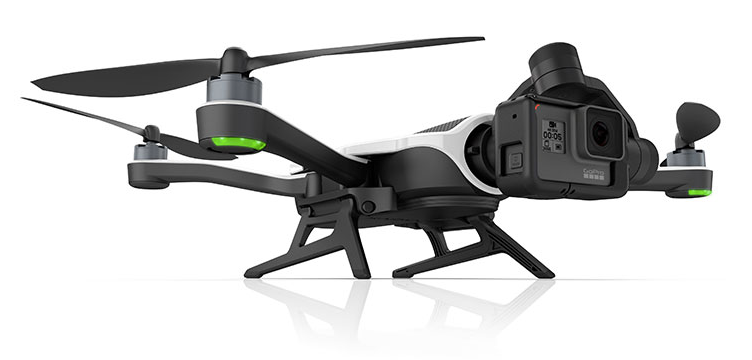Best Drone for GoPro Karma image 1