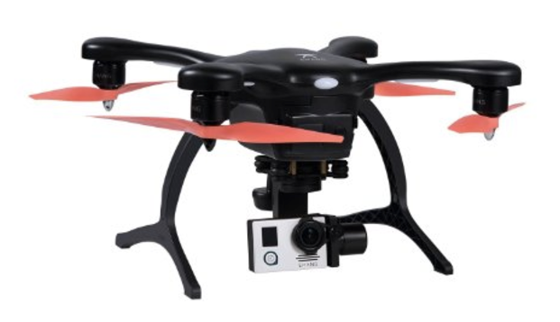 13 Best Long Range Drones for Sale – 2018 Buyer's Guide