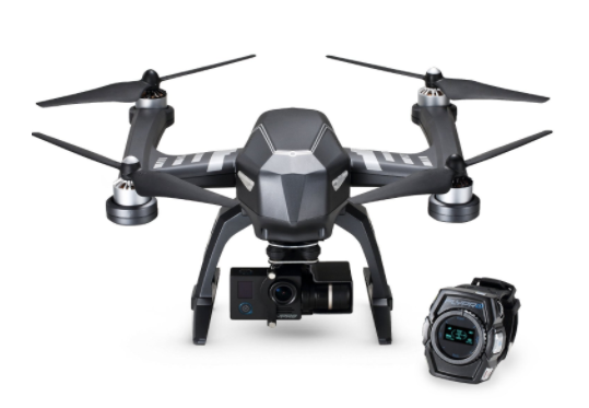 FLYPRO Follow Me Sports Drone image