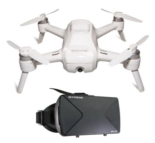 8 Best Selfie Camera Drones – 2018 Buyer's Guide (5 Foldable