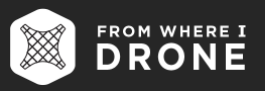 From Where I Drone Logo 2