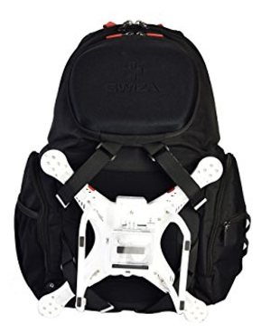 SWIZA Universal Drone Transport Backpack 2