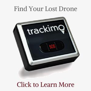 Trackimo - Best GPS Drone Tracker