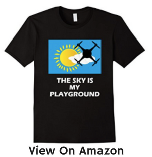 Drone T Shirt
